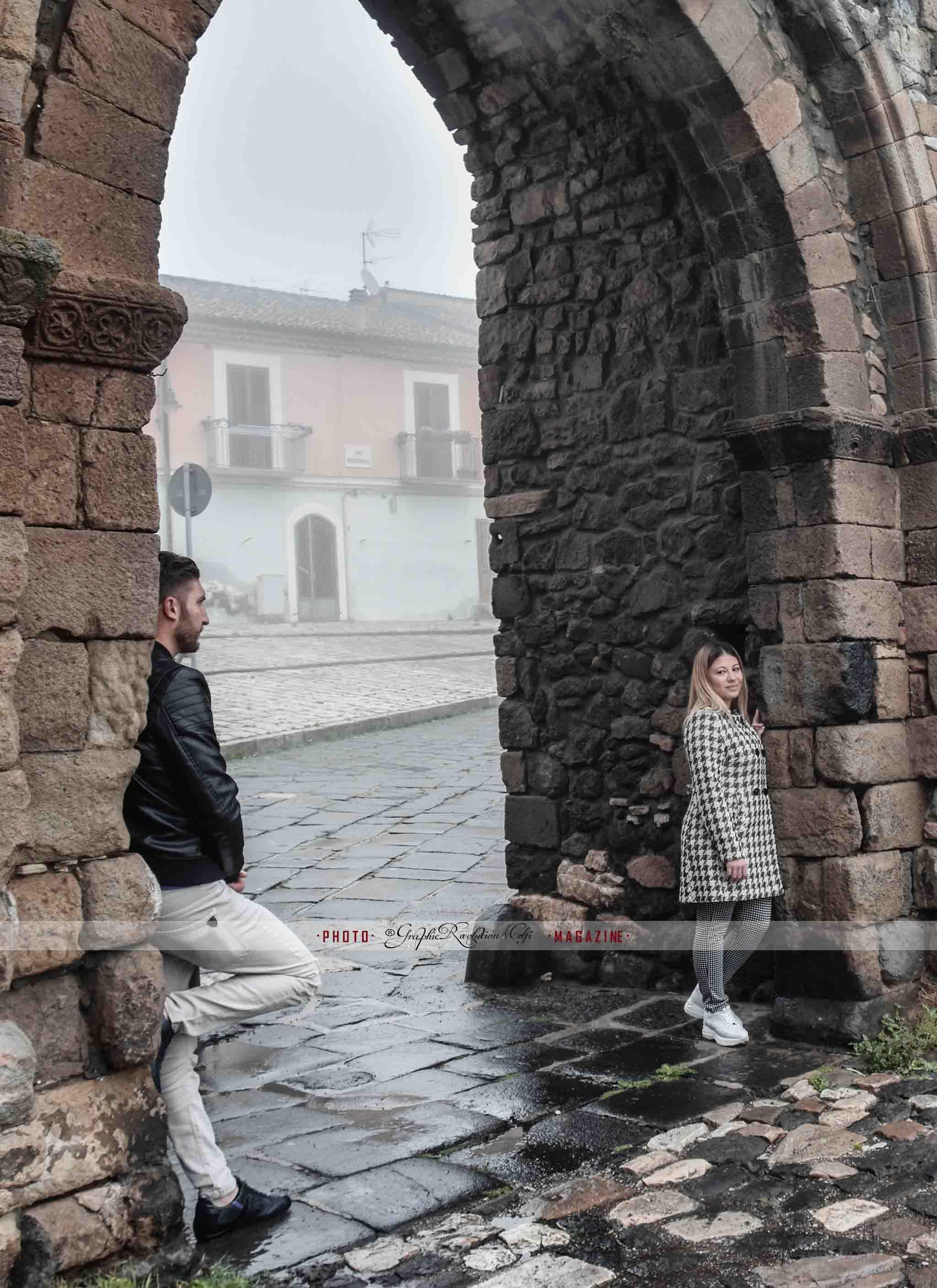 fotografo matrimonio melfi promessa