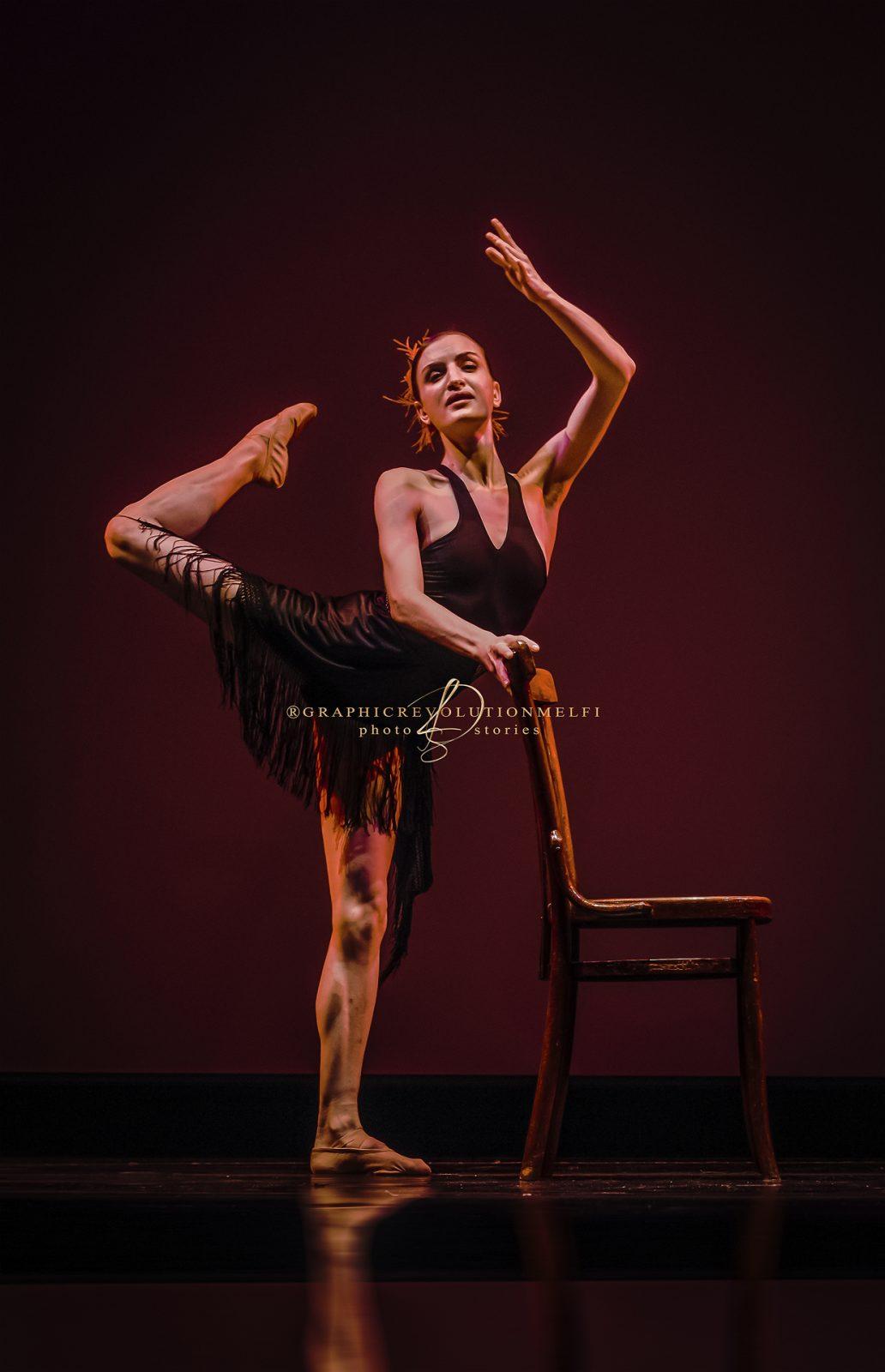Joy Womack dal Bolshoi al Ruggiero di Melfi ballerina danza classica scuola di ballo fotografie teatro servizio fotografico basilicata fotografo eventi