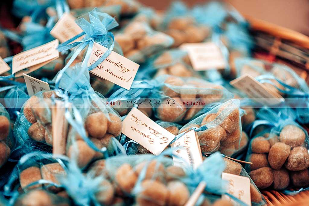 panedduzze melfi immacolata santa maria ad nives