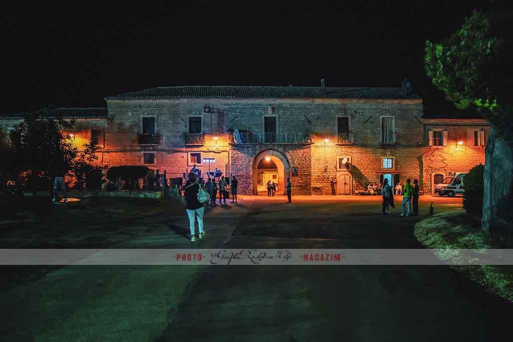 Melfi: stasera la tradizionale festa dell'Ordalia a Leonessa