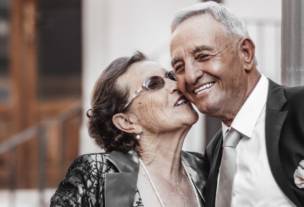 50° Anniversario di Matrimonio a Monteverde | Benedetto & Nicoletta