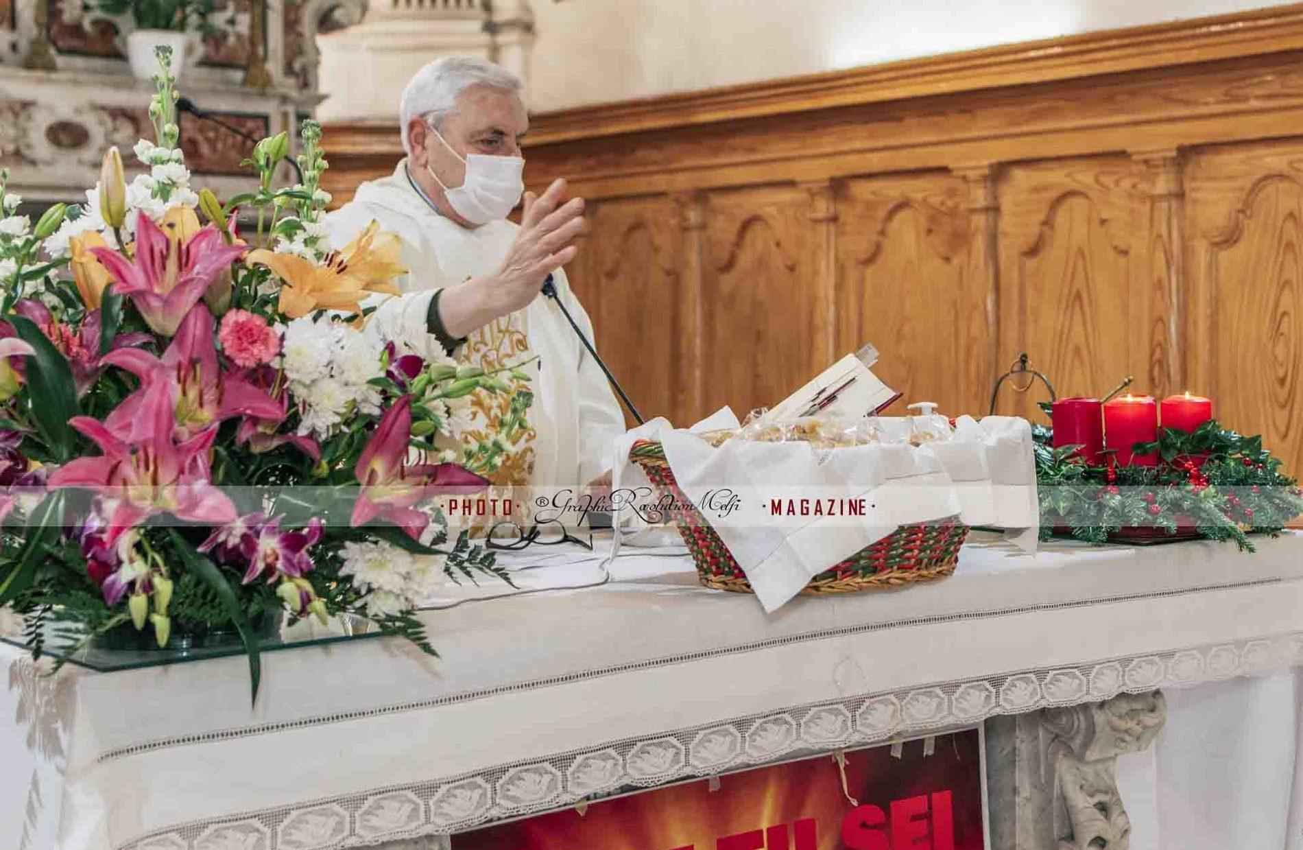 panedduzze melfi 8 dicembre 2020 santa maria immacolata concezione