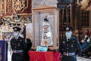 Melfi: la Madonna di Loreto visita la città
