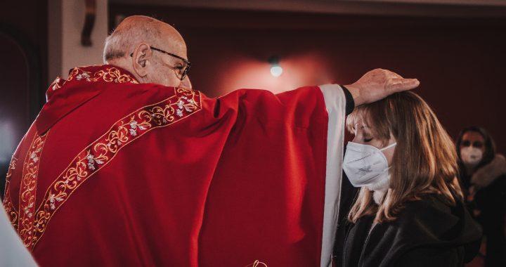 Servizio Fotografico della Cresima a Melfi | Antonia