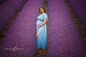 Servizio Fotografico Maternity in Basilicata | Annamaria