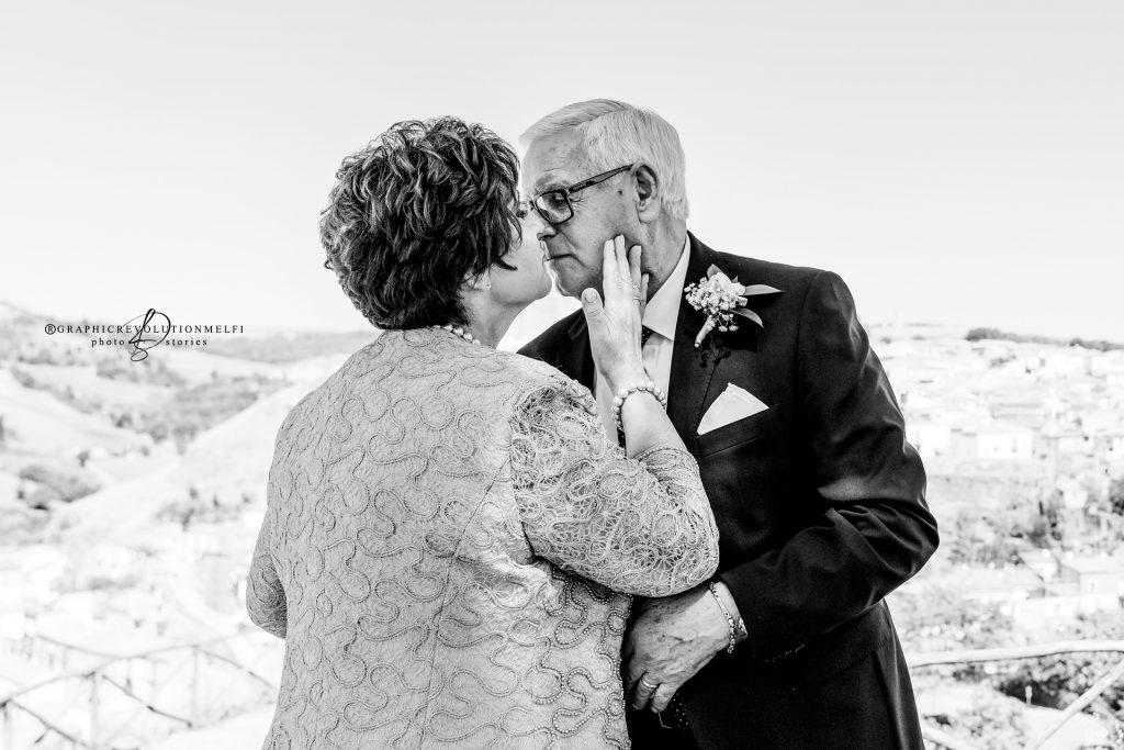 50° Anniversario di Matrimonio a Melfi | Michele & Giovanna