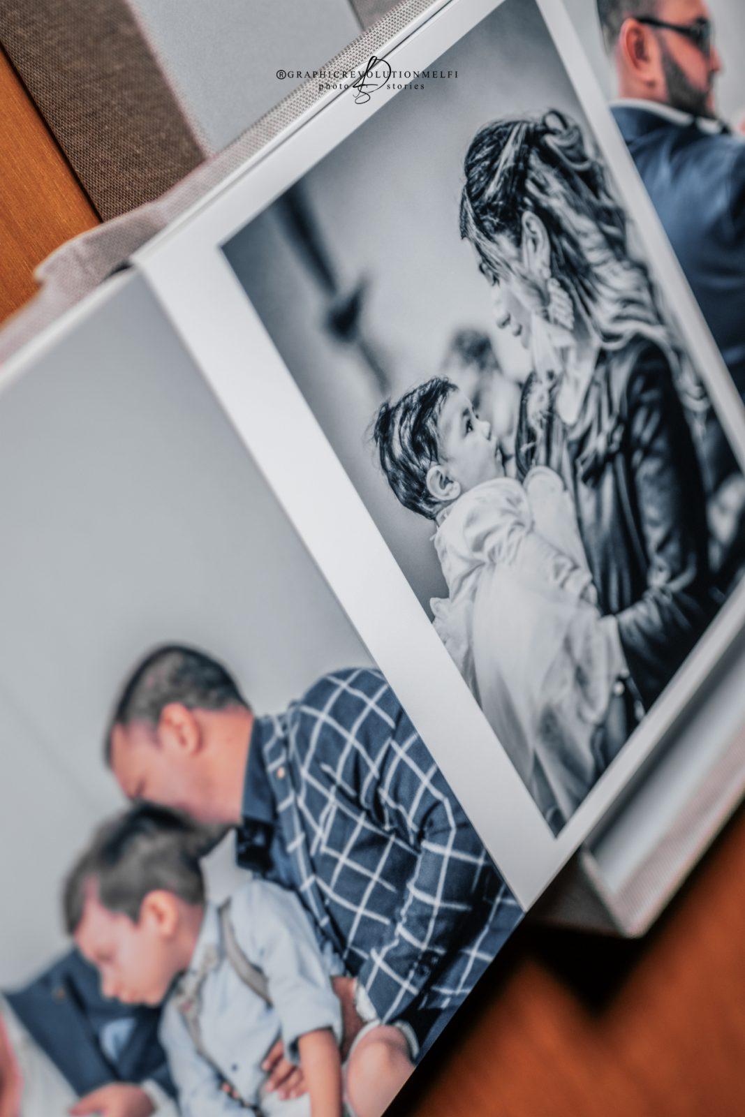 Album e stampe fotografiche in Basilicata fotografo melfi graphic revolution melfi