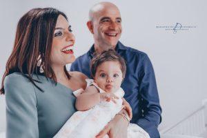 Servizio fotografico di Battesimo in Basilicata | Chiara
