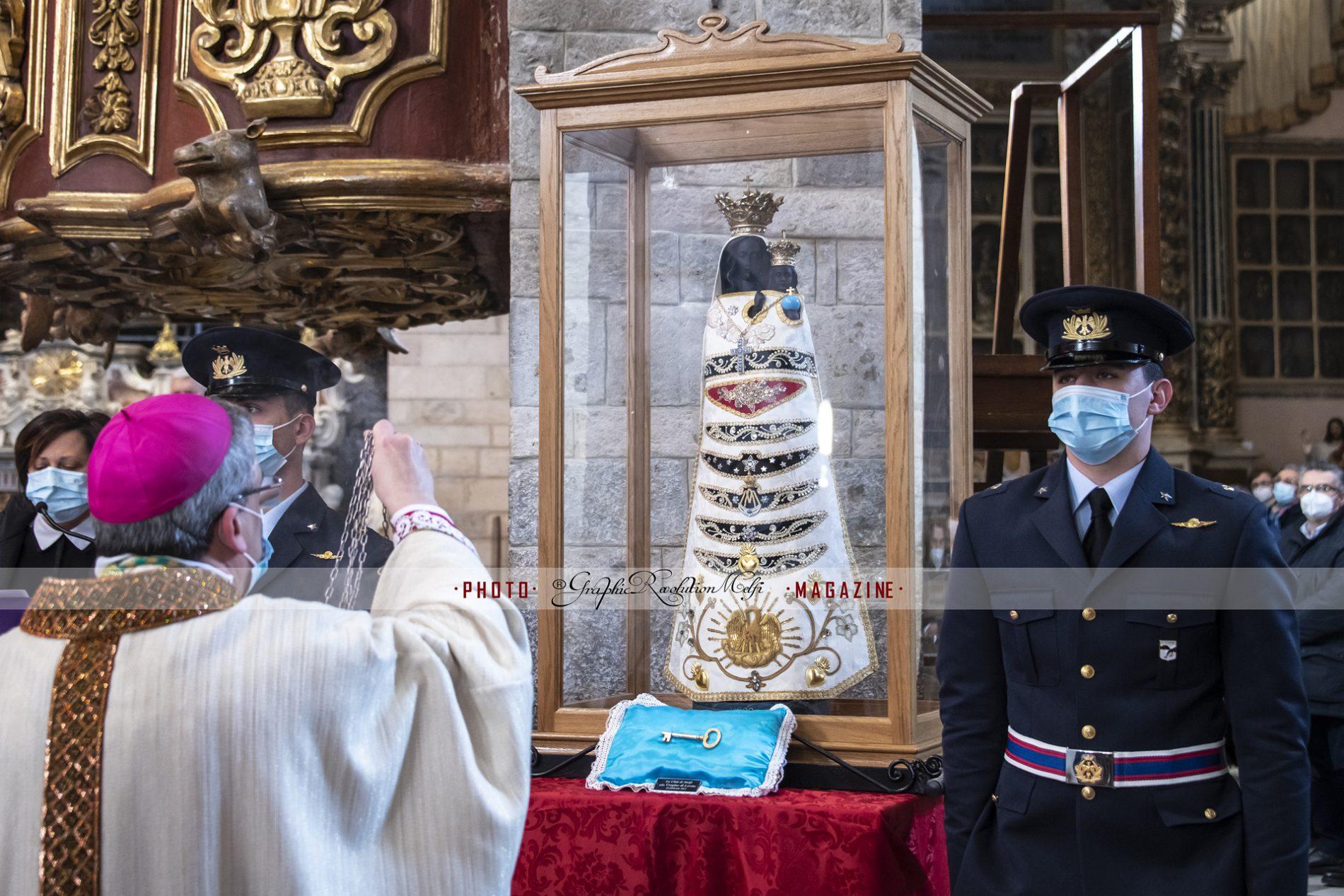 La Madonna di Loreto a Melfi