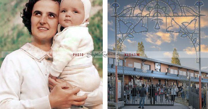 Melfi in festa per Santa Gianna Beretta Molla: la mamma che diede la vita pur di far nascere sua figlia!