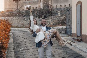 Engagement Session – Promessa di Matrimonio a Melfi | Nicola & Maria