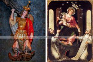 L'apparizione di San Michele e la supplica alla Madonna di Pompei, due eventi correlati di oggi 8 Maggio!