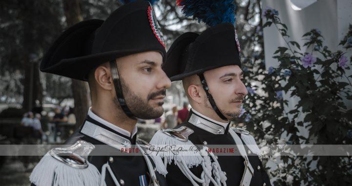 Giornata Nazionale dell'Arma dei Carabinieri: perchè si festeggia il 5 Giugno?