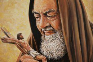 Il 23 Settembre ci lasciava Padre Pio: uno dei santi più amati al mondo, Patrono di San Giovanni Rotondo …